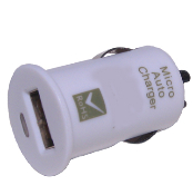 Car Adaptor Usb Port
