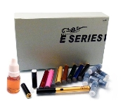 Dse901 Electronic Cigarette Cartomizers kit