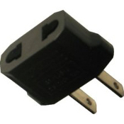 Europe To Usa Plug Adapter