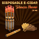 Disposable Electronic Cigar Classic Tobacco Flavor