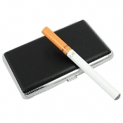 Mini Electronic Cigarette Case.