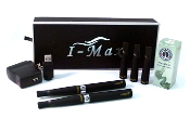 Imax electronic Cigar Cartomizers Kit