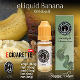 Liquid nicotine 10ml Banana Flavor