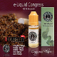 e Cigarette liquid 10ml Congress e Liquid