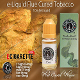e Liquid for Electronic Cigarettes Flue-cured