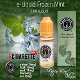 10ml e Liquid Frozen Mint