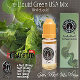 Cheap e Cig Liquid | e Cig Liquid Store | Green USA MIX Menthol