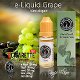 eLiquid 10ml Grape Flavor