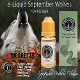 eLiquid 10ml Sept-wolves Flavor