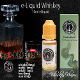 e Liquid Cigarette | 10ml Whisky Flavor | Whisky Liquid Flavor