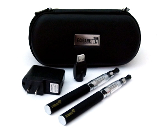 eGo CE4 Electronic Cigarette Kit 650mAh | 1100mAh eGo Battery