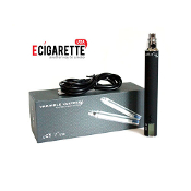 eGo V.V2 Variable Voltage 1200mah battery Passthrough