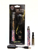 eGo Ce4 e Cigarette Starter Kit Blister Pack