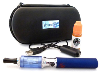 eGo Cleromaizer 1300mAh Battery single Kit