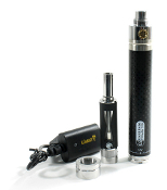 E Cig Kit 2200mAh Battery Keno Clearomizer