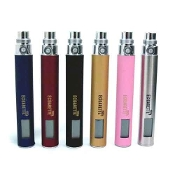 eGo Battery 650mAh Lcd