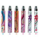 Flowers Design eGo 650mAh Manual Battery