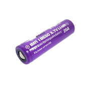 Efest IMR 18650 3100mah 3.7V battery flat top mod battery