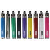 2200 GS eGo II Twist | eGo Variable Voltage Battery | eGo Twist