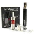 Kangertech Aerotank and 2200 twist battery starter kit