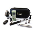 Combo eGo MT3 Clearomizer Kit w 30ml e Liquid