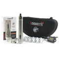 E Cigarette 2200mAh Battery Vase Dual Coil Clearomizer Kit