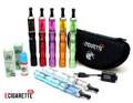 Combo Vivi Nova Clearomizer X6 1300mAh Battery Kit
