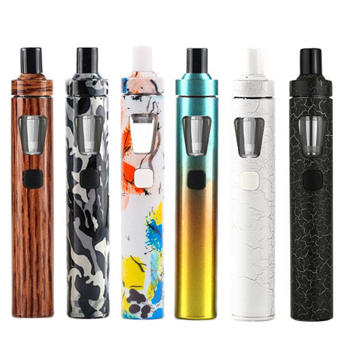 Electronic cigarette pipe set
