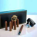 Electronic Cigar Starter Kit