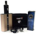 ECU 60 Watt and eGo One Mega Atomizer MOD Starter Kit