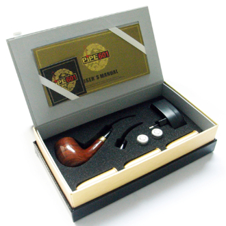 Electronic Pipe Advanced kit By E-Cigarette-USA