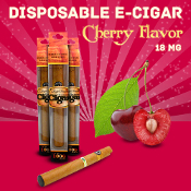 Awaken your palate with a sweet disposable cigar cherry flavor a smooth tobacco flavor best vapor cigarettes It's the things dreams are made of