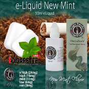 50ml New Port eLiquid