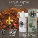 eLiquid 50ml Hillington Flavor