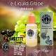 Best e Cig juice 30ml Grape Flavor