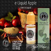 10ml Apple e cig liquid