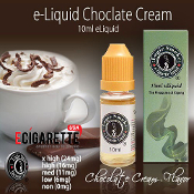 e Liquid USA 10ml Chocolate Crème Butter flavor