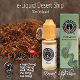 eLiquid 10ml Desert Ship Flavor