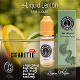 eLiquid nicotine 10ml Lemon Flavor