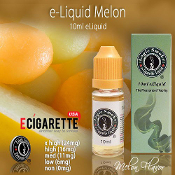 eLiquid 10ml Melon Flavor