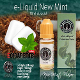 e Cigarette Liquid 10ml Menthol Flavor