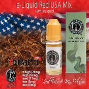 eLiquid 10ml USA MIX Flavor