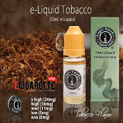 Smoke Juice 10ml Regular Tobacco Flavor