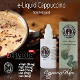 50ml Cappuccino Flavor Liquid e Cigarette
