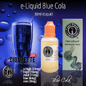 30ml Blue Cola | Electronic Cigarettes Liquid | e Cig Liquid
