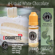Nicotine Juice Store | Best Smoke Juice | White Chocolate eLiquid