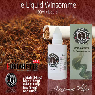 Buy e Liquid Online 50ml Winsome Flavor