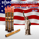 Disposable Electronic Cigar USA MIX Flavor