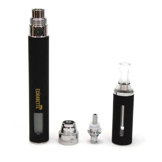 eGo EVOD Clearomizer 650mAh Battery Blister Paks