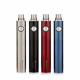 EVOD VV 1600mah battery from Kanger is variable voltage lithium ion twist battery that boasts lasting power and strength.